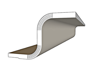 קרניז גבס מסוג WJ